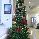 クリスマスのサムネイル